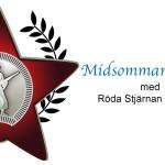 Midsommartävling med Röda Stjärnans Militaria