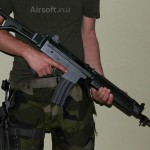 G&amp;G GF85 GL (AK5) recension