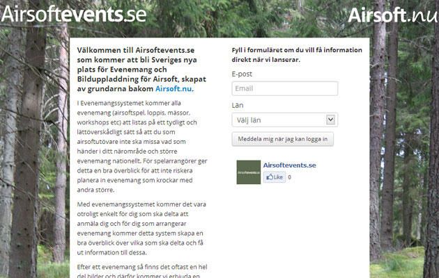 Airsoftevents.se