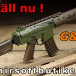 Frhandsboka GK5C hos Airsoftbutiken