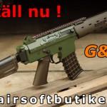 Airsoftbutiken: Förbeställ GK5C (AK5C) nu !
