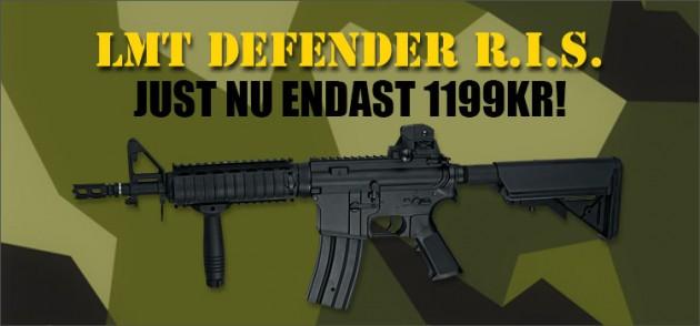 DefenderValue