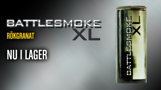 Battlesmoke XL