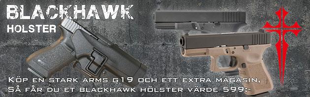 Stark Arms G19