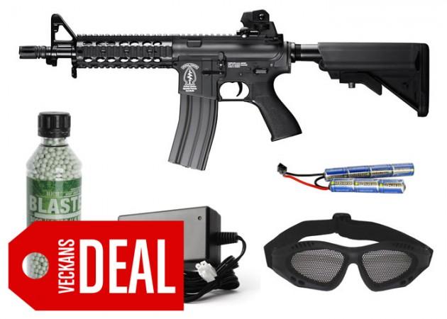 Tacticalstore: Veckans Deal v 48