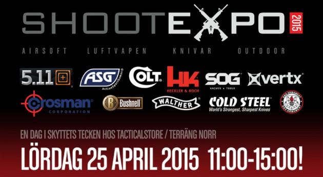 ShootExpo 2015
