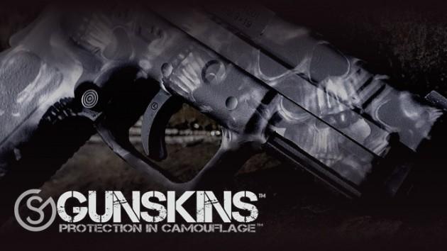Gunskins - Nu hos Tacticalstore!