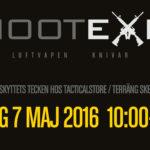 Tacticalstore ShootExpo 2016