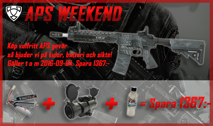 APS-Weekend