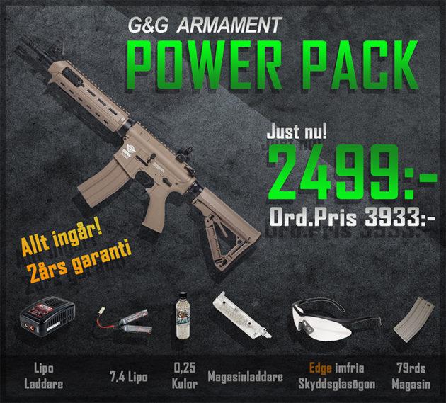 G&G Powerpack