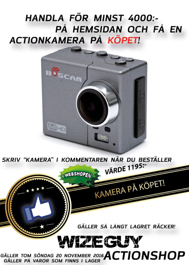 kamera-erbjudande