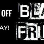 Black Friday hos Malmö Airsoft