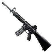 G&G Colt M16A4 (GR16 R4)