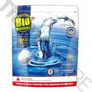1 påse G&G Platinum Bio 4000st 0,25g