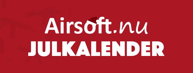 Airsoft.nu Julkalender