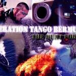 Operation Tango Bermuda 27-29 augusti