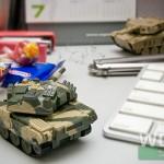 WGC Shop: VSTank R RC Tank