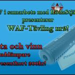 WAF: Novembertävling med Röda Stjärnan