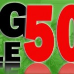 Frysen Airsoft: Big Sale 50%
