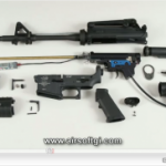 PolarStar PR-15 Electro Pneumatic Airsoft Rifle
