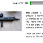 Vill du ha en AK5C?