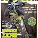 Ny Airsofttidning: Airsoft Action
