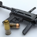 IRON AIRSOFT M320A1 granatkastare