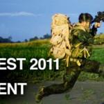Svensk vinnare i WGC Photo Contest 2011