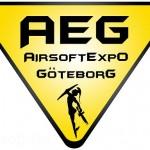 Airsoftmässan AirsoftExpo Göteborg 2013