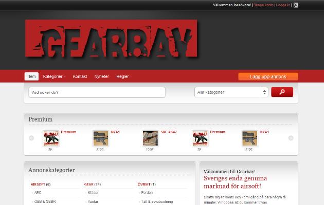 Gearbay