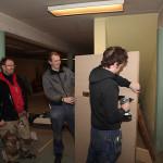 Ny inomhusbana i Falkenberg