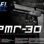 Kel Tec PMR-30 från Socomgear lanserad