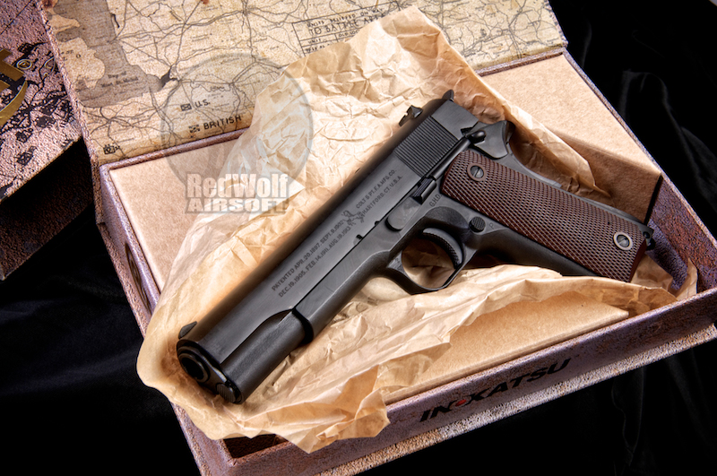 Inokatsu M1911 100th Anniversary Edition