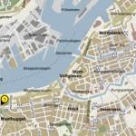 Röda Stjärnan öppnar butik i Göteborg