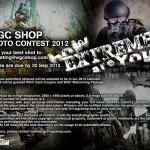 WGC Shop Photo Contest 2012