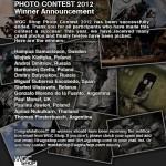 Vinnare i WGC Shop Photo Contest 2012