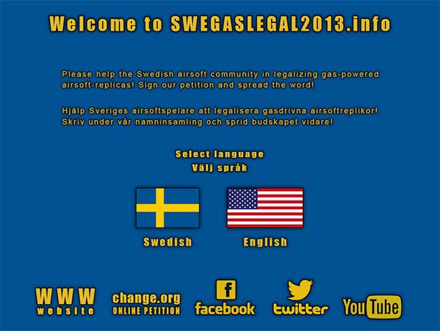 swegaslegal2013.info