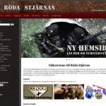 Röda Stjärnans Militaria har lanserat ny webshop