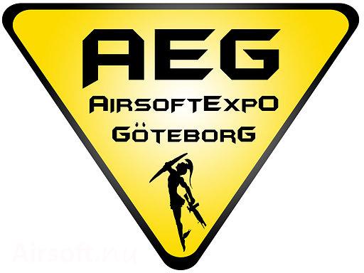 AirsoftExpo Göteborg 2013