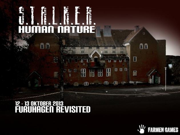 Farmen - Stalker - Human nature