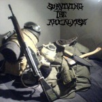 Surviving the Apocalypse 20 till 22 september