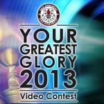 Vinnare i G&Gs videotävling Your Greatest Glory 2013 utsedda