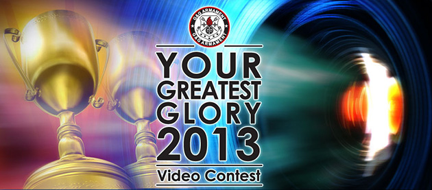 Your Greatest Glory 2013