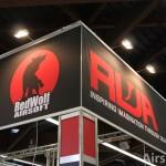IWA 2014: Redwolf Airsoft
