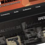Weekendwarriors.se – nytt airsoftcommunity