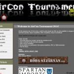 AirCon Tournament 2014