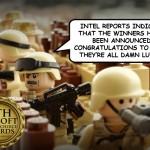 Vinnarna i The 5th Airsoft Players' Choice Awards presenterade