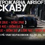 Kommande spel i Bockaby