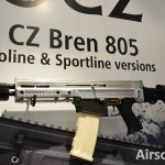 IWA 2015: ActionSportGames CZ 805 Bren