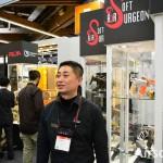IWA 2015: Airsoft Surgeon